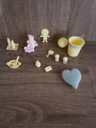 Brinquedo Jogo de quarto bebê