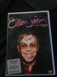 Dvd Original Elton John  itunes festival 2013