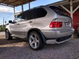 Título do anúncio: ABAIXO DA FIPE X5 SPORT 4.4 V8 4x4 2006