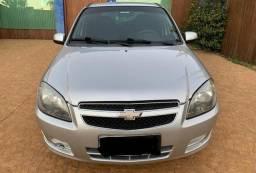Chevrolet Celta VHC 1.0 (2014)