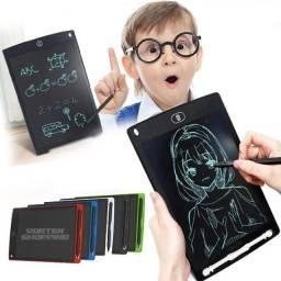 Título do anúncio: Lousa Mágica 8,5 Polegadas Tablet Infantil Lcd