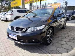 Título do anúncio: Honda/ Civic LXR