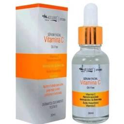 Título do anúncio: Sérum vitamina C
