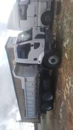 Cacamba truck traçado  2628e