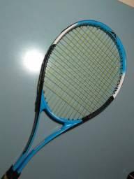 Raquete de tenis adams power 507