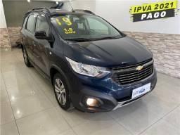 Título do anúncio: Chevrolet Spin 2019 1.8 activ 8v flex 4p automático