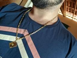 Cordão de ouro 30 gramas
