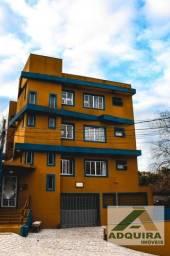 Título do anúncio: Apartamento kitinete com 1 quarto no Edifício Gralha Azul - Bairro Centro em Ponta Grossa