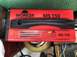 Máquina solda worker ms 150