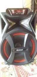 Anvox 700w rms