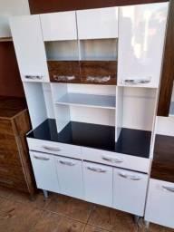Armário de cozinha novo a pronta entrega