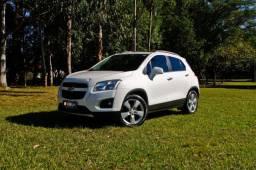 Chevrolet Tracker LTZ 1.8 16v Ecotec (Aut) (Flex)
