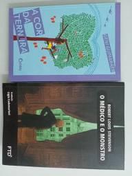 Vendo livros FTD