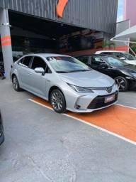 Título do anúncio: Corolla Altis Hybrido 2021