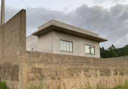 Casa nova!  com 3 quartos : venda em Penha - SC