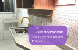 Apartamento para alugar com 2 dormitórios cod:LIV-15644