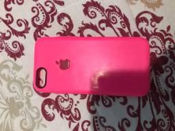 Capinha iPhone 7