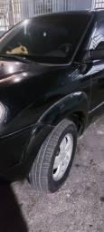 tucson 2007 automatica
