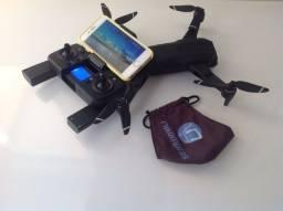 Título do anúncio: Drone L900Pró GPS com Alcance de 1.2km - Ate 12x - Frete Grátis - Ribeirão