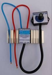 Controlador de rotação de motores Dimmer
