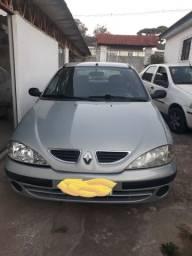 Renault Megane 2001 completo
