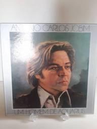 Antonio Carlos Jobim - Um Homem De Aquarius Vinil