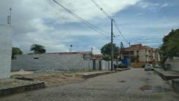 Bairro do cristo - Terreno 20x30 - rua calçada - posição nascente