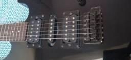 Vendo Guitarra Yamaha rgx121z.