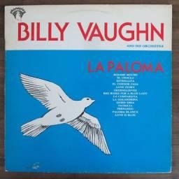 LP Disco De Vinil Billy Vaughn - La Paloma