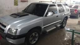 Gm - Chevrolet Blazer - 2007
