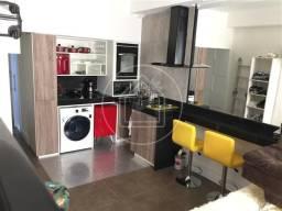 Kitchenette/conjugado à venda com 1 dormitórios em Copacabana, Rio de janeiro cod:823803
