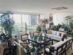 Apartamento à venda com 4 dormitórios em São conrado, Rio de janeiro cod:791351