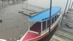 Vendo barco - 2016