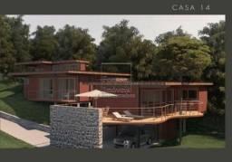 Casa de condomínio à venda com 4 dormitórios em Retiro, Petrópolis cod:3395