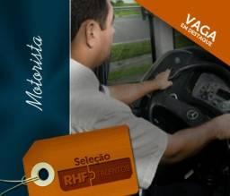 Motorista Carreteiro