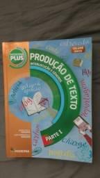 Produção de texto Ensino Médio