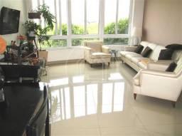 Apartamento à venda com 3 dormitórios em Botafogo, Rio de janeiro cod:801007