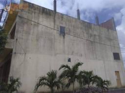 Loja à venda, 540 m² por R$ 790.000,00 - Nova Tiúma - São Lourenço da Mata/PE