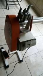 Maquina de cortar vies Normak 3Facas !!( Urgente)