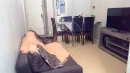 Apartamento à venda com 2 dormitórios em Copacabana, Rio de janeiro cod:834566
