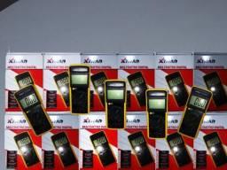 Multimetros digitais, para profissionais mecanicos, eletricistas e tecnicos informatica
