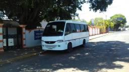 Micro ônibus comércio 39000