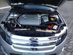 Fusion 2011 hybrid - 2011