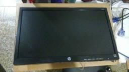 """Monitor HP Led 18.5"""""""