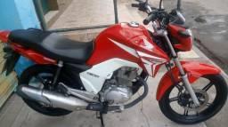 Cg titan 150 2015 pura moto nova 7.500 negociável - 2015