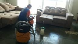 Higienização e lavagem a seco 994560298