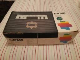 Vídeo Game Dactar na caixa comprar usado  Mogi das Cruzes