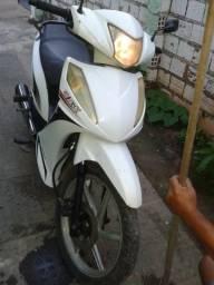 Moto Shineray JET - 2014