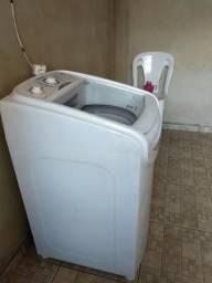 Maquina de lavar roupas eletrolux 10k