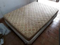 Cama Box de Casal (Entrego)